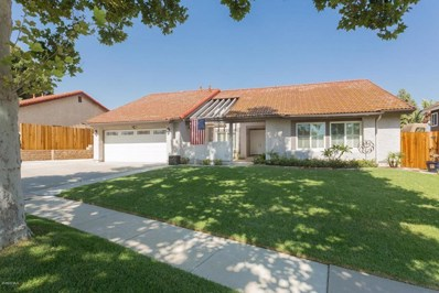 2986 Stacy Drive Drive, Simi Valley, CA 93063 - #: 218010037