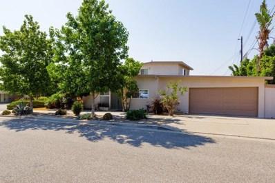 5264 Beckford Street, Ventura, CA 93003 - MLS#: 218010048