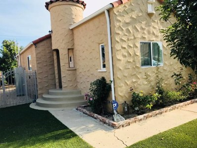 2764 Petit Street, Camarillo, CA 93012 - MLS#: 218010051