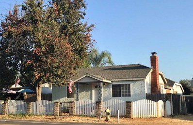 196 Mahoney Avenue, Oak View, CA 93022 - MLS#: 218010056