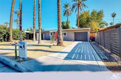 73451 Royal Palm Drive, Palm Desert, CA 92260 - MLS#: 218010068DA