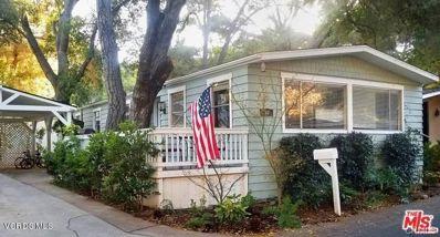 90 Sherwood Drive, Westlake Village, CA 91361 - MLS#: 218010069