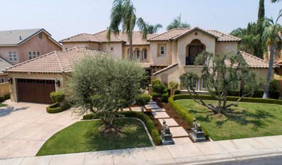 4901 Islands Drive, Bakersfield, CA 93312 - MLS#: 218010082