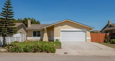 950 Coronado Place, Oxnard, CA 93030 - MLS#: 218010087