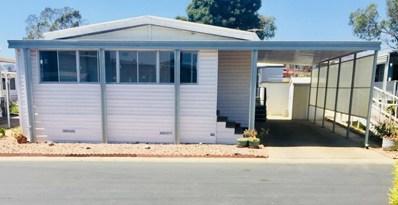 64 Pansy Place, Ventura, CA 93004 - MLS#: 218010089