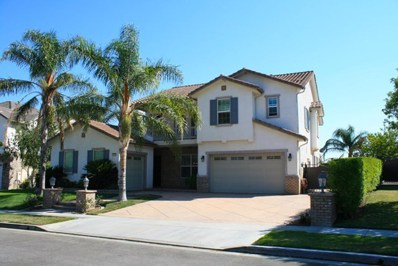 3775 Red Hawk Court, Simi Valley, CA 93063 - MLS#: 218010090