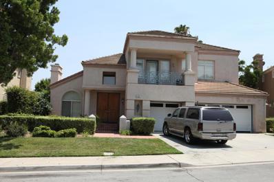 4162 Sterlingview Drive, Moorpark, CA 93021 - MLS#: 218010091