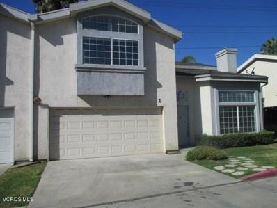 11965 Terra Bella Street UNIT 2, Sylmar, CA 91342 - MLS#: 218010094
