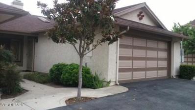 2353 Eskimo Lane, Ventura, CA 93001 - MLS#: 218010106