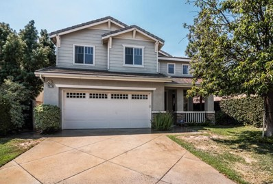 4876 Promenade Street, Simi Valley, CA 93063 - MLS#: 218010129