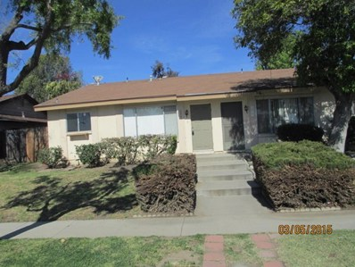 8837 Tiber Street, Ventura, CA 93004 - MLS#: 218010132