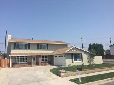 2195 Medina Avenue, Simi Valley, CA 93063 - MLS#: 218010153