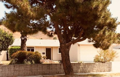 5328 Norway Drive, Ventura, CA 93001 - MLS#: 218010155