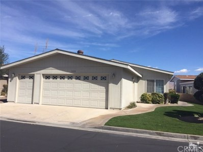 74848 Cottontail Court, Thousand Palms, CA 92276 - MLS#: 218010156DA