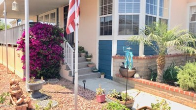 220 Ibsen Place UNIT 136, Oxnard, CA 93033 - MLS#: 218010158