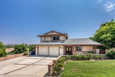 864 Wishard Avenue, Simi Valley, CA 93065 - MLS#: 218010191
