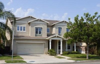 2029 Milagro Place, Oxnard, CA 93030 - MLS#: 218010195
