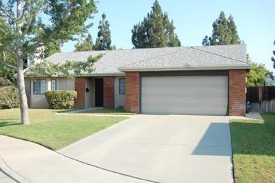 1931 Yolanda Street, Camarillo, CA 93010 - MLS#: 218010202
