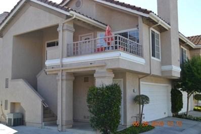 610 Geranium Lane UNIT A, Simi Valley, CA 93065 - MLS#: 218010211