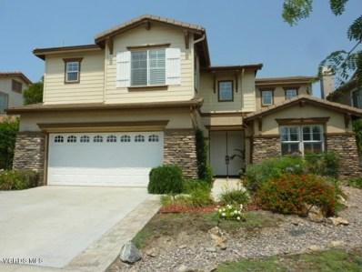 9721 Chamberlain Street, Ventura, CA 93004 - MLS#: 218010219