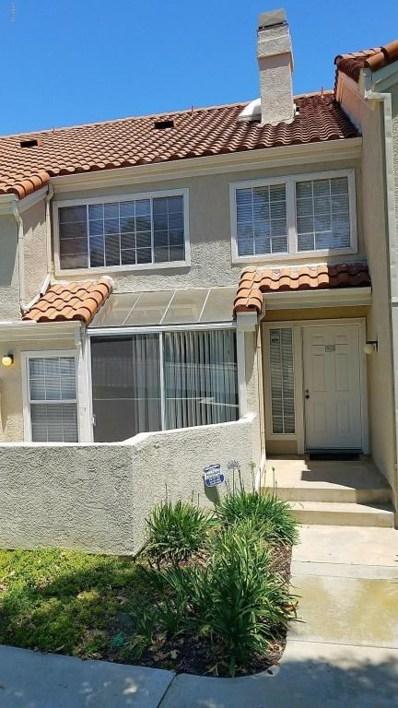 4240 Lost Hills Road UNIT 803, Calabasas, CA 91301 - MLS#: 218010222