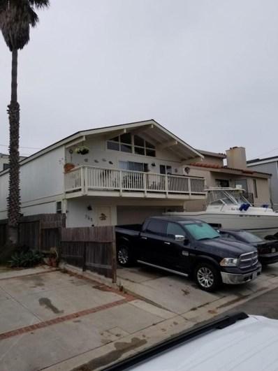 358 Rossmore Drive, Oxnard, CA 93035 - MLS#: 218010224