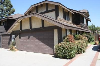 1053 Tudor Lane, Fillmore, CA 93015 - MLS#: 218010227