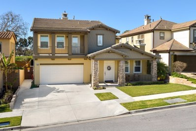 545 Chesapeake Place, Ventura, CA 93004 - MLS#: 218010236