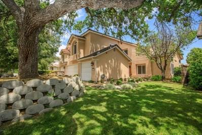 5666 Silver Valley Avenue, Agoura Hills, CA 91301 - MLS#: 218010237