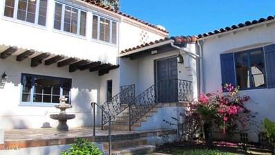 352 Glen Ellen Drive, Ventura, CA 93003 - MLS#: 218010245