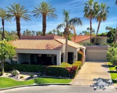 50 Mission Palms, Rancho Mirage, CA 92270 - MLS#: 218010248DA