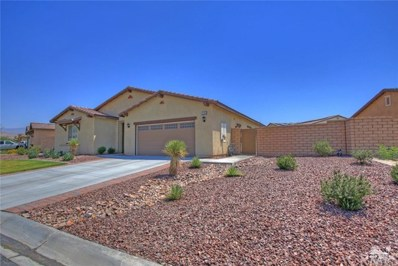 42346 Everest Drive, Indio, CA 92203 - MLS#: 218010256DA