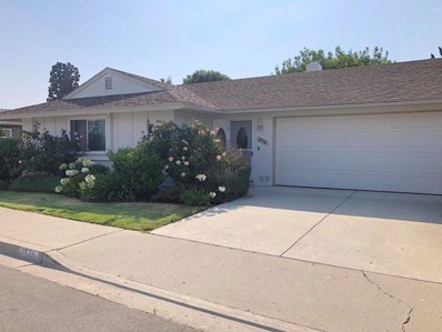 2574 Neptune Place, Port Hueneme, CA 93041 - MLS#: 218010258