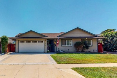 181 Cambria Avenue, Ventura, CA 93004 - MLS#: 218010265