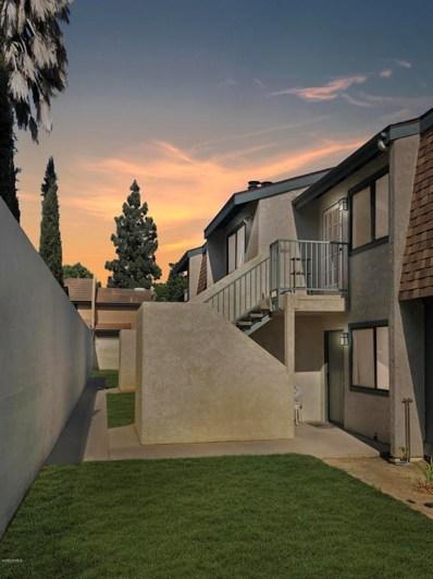 129 Ventura Street UNIT F, Santa Paula, CA 93060 - MLS#: 218010268