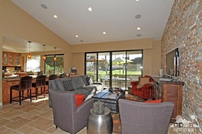 6 Calle Encinitas, Rancho Mirage, CA 92270 - MLS#: 218010272DA