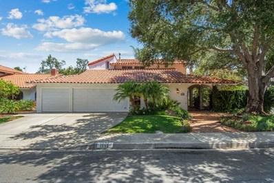 1592 Devonshire Avenue, Westlake Village, CA 91361 - MLS#: 218010280
