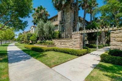 291 Riverdale Court UNIT 104, Camarillo, CA 93012 - MLS#: 218010281