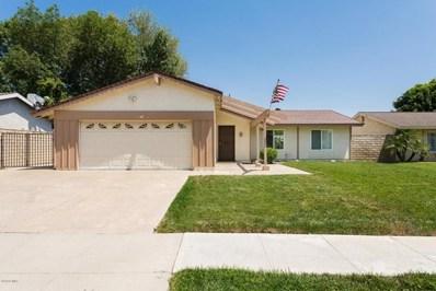 2146 Malton Avenue, Simi Valley, CA 93063 - MLS#: 218010284