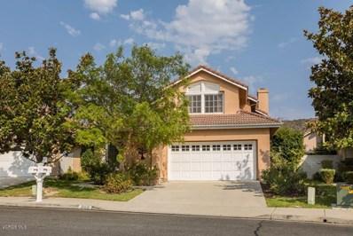 302 Bayport Way, Oak Park, CA 91377 - MLS#: 218010299