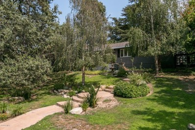 524 Rancho Road, Thousand Oaks, CA 91362 - MLS#: 218010307