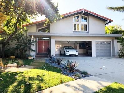 1295 Willowgreen Court, Westlake Village, CA 91361 - MLS#: 218010309