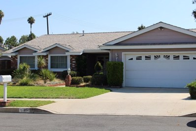 254 Marcello Avenue, Newbury Park, CA 91320 - MLS#: 218010327