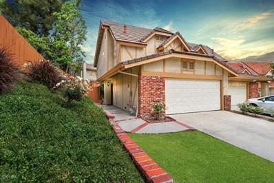 30472 Passageway Place, Agoura Hills, CA 91301 - MLS#: 218010346