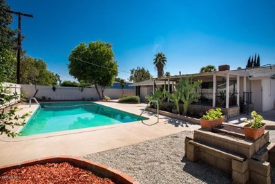 8854 Lubao Avenue, Northridge, CA 91324 - MLS#: 218010367