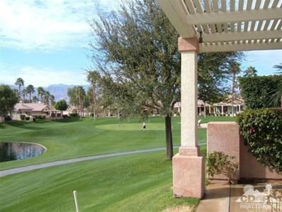 76893 Danith Place UNIT 73, Palm Desert, CA 92211 - MLS#: 218010370DA