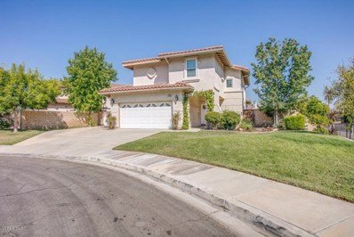 6239 Mulberry Place, Simi Valley, CA 93063 - MLS#: 218010371