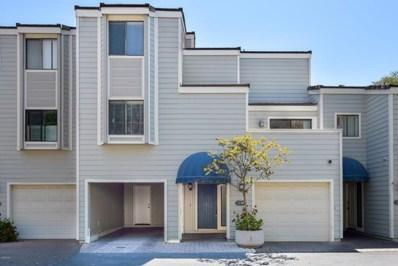 1178 Westlake Boulevard UNIT F, Westlake Village, CA 91361 - MLS#: 218010374
