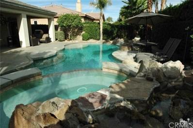 41688 Via Aregio, Palm Desert, CA 92260 - MLS#: 218010378DA