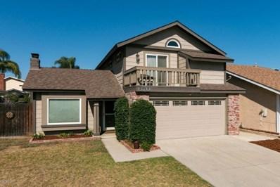 670 Memphis Court, Ventura, CA 93004 - MLS#: 218010379